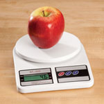 Gadgets & Utensils - Kitchen Scale