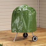 "Maintenance & Repair - Kettle Style Grill Cover, 23""H x 27""W"