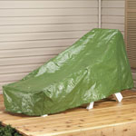 "Outdoor - Chaise Cover, 76"" L x 33"" H x 27"" W"