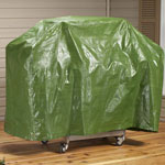 "Outdoor - Wagon Grill Cover, 60""L x 42""H x 22""W"
