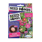 New - Seed Bombs - Shade Flowers Mix