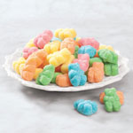 Candy & Fudge - Albanese Bright Spring Gummi Bears