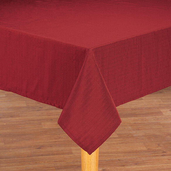 Sophia Tablecloth by OakRidge® Kitchen Gallery