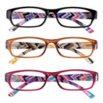 Eye, Ear & Throat - 3 Pack Women's Reading Glasse