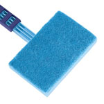 Home Improvement & Cleaning - Tub & Wall Scrubber Refill by OakRidge™
