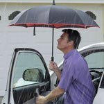 As Seen On TV Gifts - As Seen On TV Better Brella™