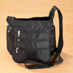 Handbags & Wallets - OrganiZZi™ Crossbody RFID Bag
