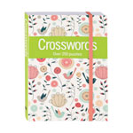 Books & Videos - Travel Size Crossword Book
