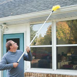 New - Telescopic Gutter Brush