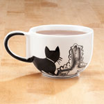 Table Top & Entertaining - Cat's Meow Cup