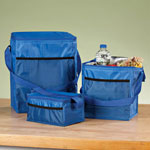 Outdoor Entertaining - Insulated Cooler Bags, Set of 3