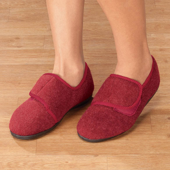 Adjustable Indoor/Outdoor Slipper