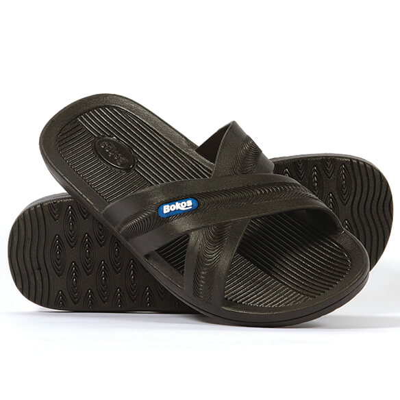 Bokos Women's Rubber Sandals