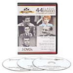 Books & Videos - Hollywood Best Classic Comedies, 3-DVD Set