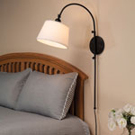 Bedroom Basics - Adjustable Wall Lamp