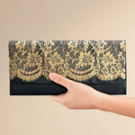 New - Clutch Purse