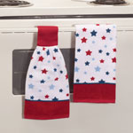 Cleaning & Repair - American Stars Kitchen Towel Set
