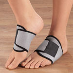 New - Adjustable Compression Arch Support - 1 Pair