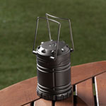 New - Collapsible Lantern with Compass