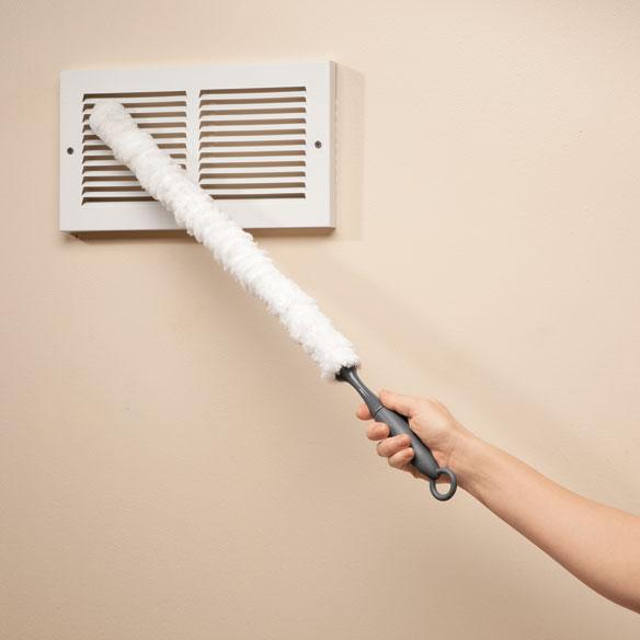 Microfiber Vent Cleaning Brush Dust Brush Vent Brush