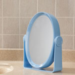 New - Double Sided Vanity Mirror