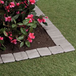 Outdoor - Lawn Edging, Set of 9