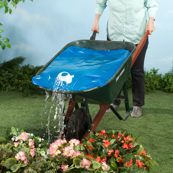 Wheelbarrow Water Bag
