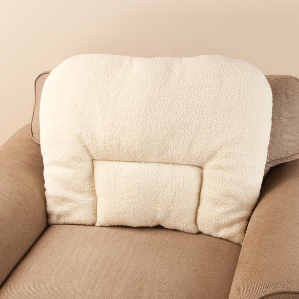 Ultimate Back Comfort Cushion