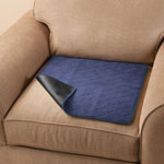 Incontinence - Waterproof Seat Protector, Quilted