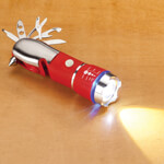 Home Lighting - Multifunction LED Zoom Tool by LivingSURE™