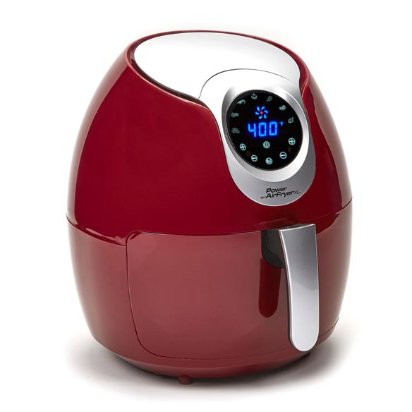 As Seen On TV Power Airfryer™ 5.3 Quart