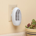 Pest Control - Plug-In Bug Zapper by Pest-B-Gone™