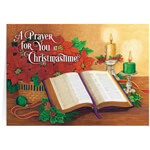 Christmas Cards - Personalized Prayer for You Christmas Cards - Set of 20