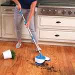 Similar to TV Products - As Seen on TV  Hurricane Spin Broom