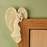 New - Guardian Angel Corner Sitter