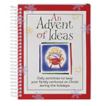 Decorations & Storage - An Advent of Ideas Daily Activity Book