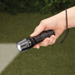 Outdoor - High Brightness Zoom Flashlight by LivingSURE™