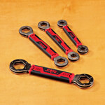 Outdoor - Skil Secure 4-Pc. Wrench Set