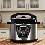 As Seen On TV Gifts - As Seen On TV Power Pressure Cooker XL, 10 Qt