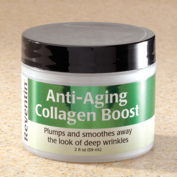 reventin anti aging collagen boost wrinkle cream. Black Bedroom Furniture Sets. Home Design Ideas