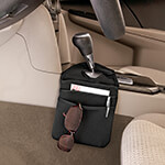 Auto & Travel - 3-Pocket Auto Organizer