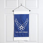 Decorations & Accents - Military Hanging Banners