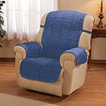 Web Exclusives - Bradley Sherpa Recliner Protector by OakRidge