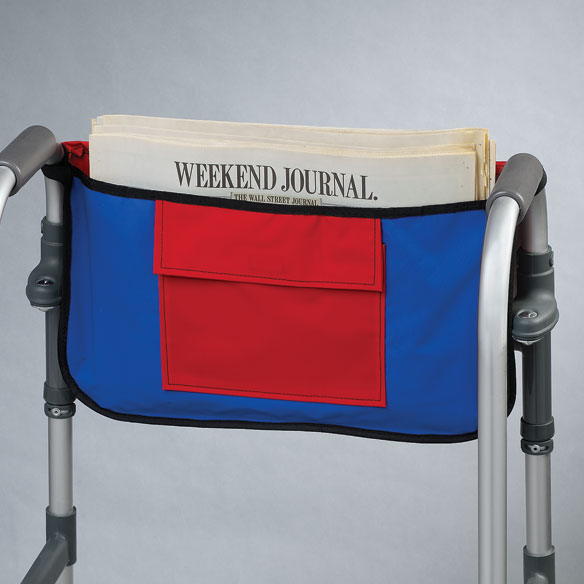 Wheelchair/Walker Bag - View 2