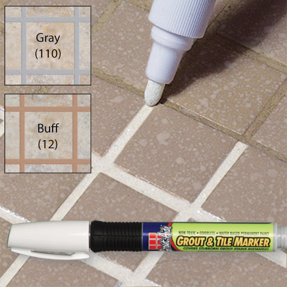 Grout-Aide™ Marker - View 2