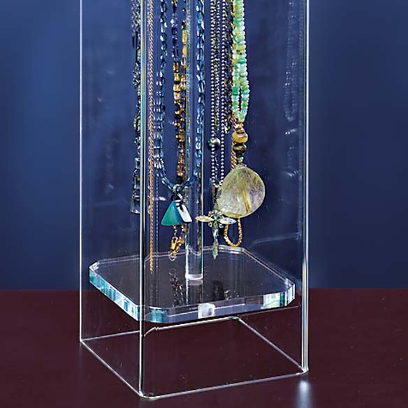 Acrylic Necklace Display - View 3