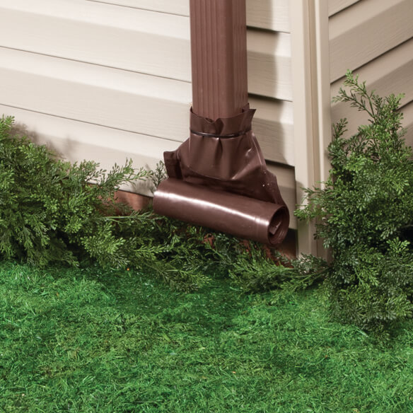 Downspout Extension Rain Gutter Downspout Extension