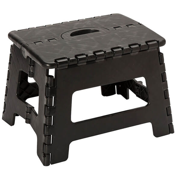 Folding Step Stool - View 4