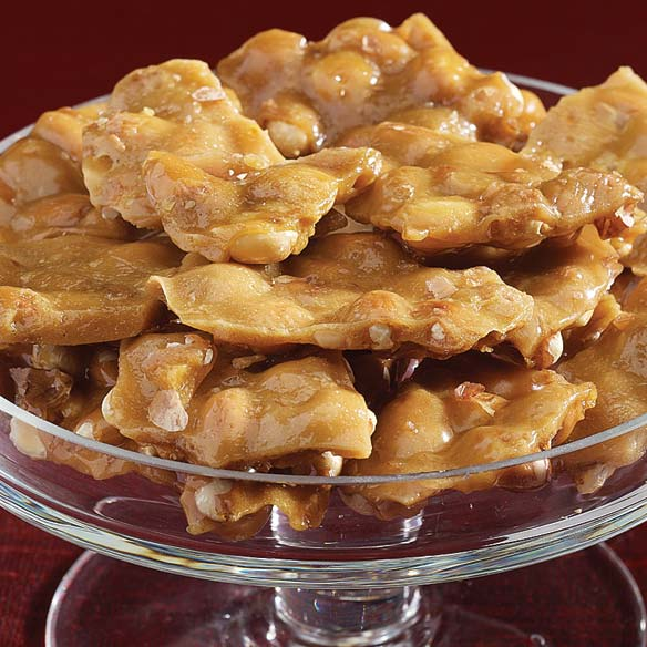 Peanut Brittle Gift - 12 Oz. - View 2
