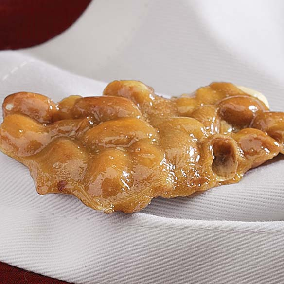 Peanut Brittle Gift - 12 Oz. - View 3